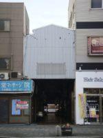 現在の土浦名店街