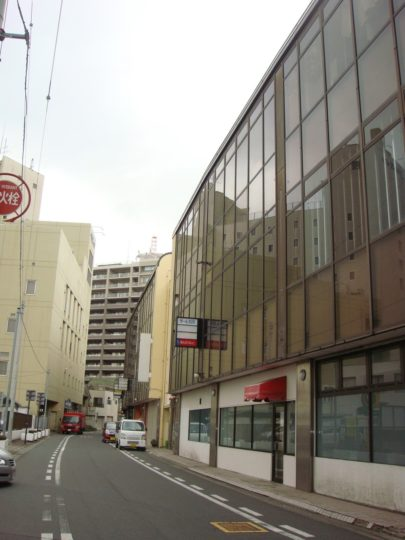 土浦駅前モール505